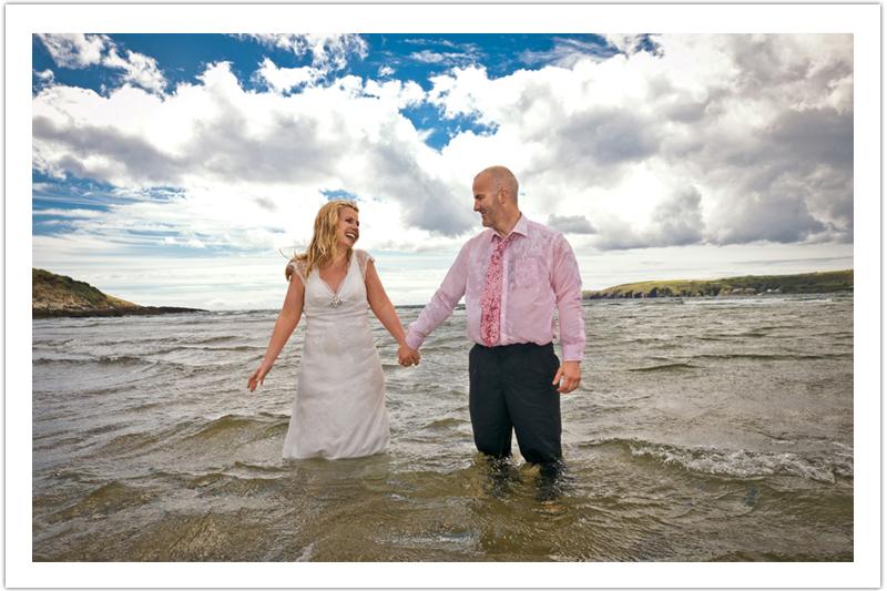 Crazy post wedding photo session, Cork Wedding Photographer, Cork Wedding Photography, Award Winning Wedding Photography, West Cork Wedding Photography, West Cork Wedding Photographer, Cork Wedding Photo, Clonakilty Wedding Photographer,