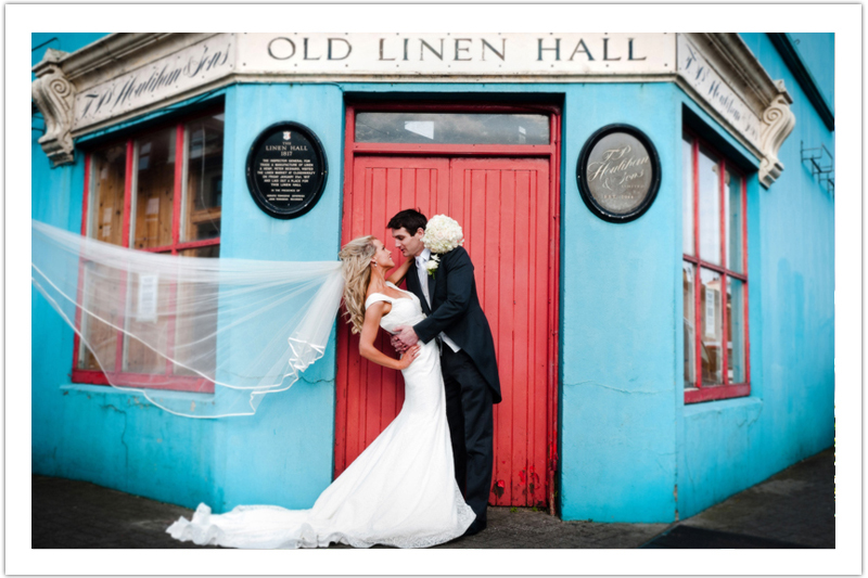 Beautiful Cork Wedding