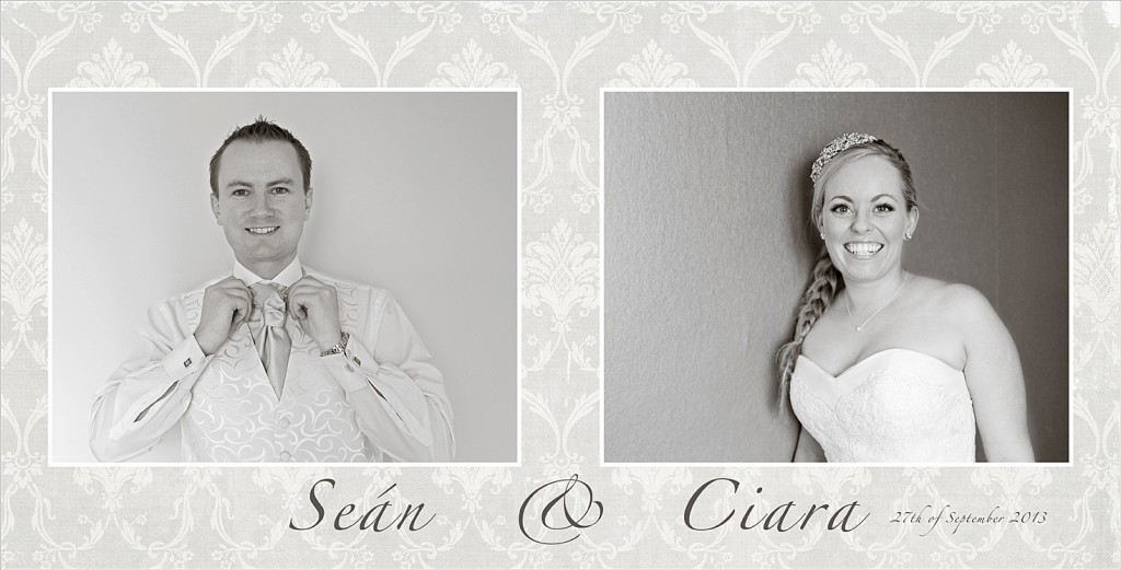 The classic storybook wedding album wedding photographer for A storybook ending bridal prom salon