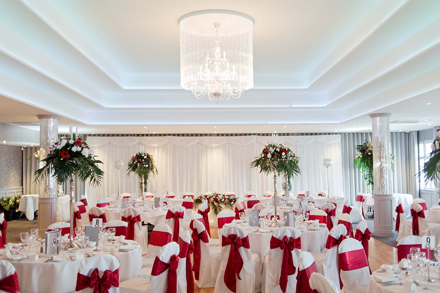 Dunmore House Hotel Contact