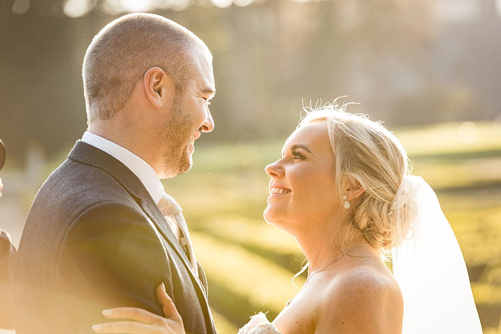Castlemartyr Wedding