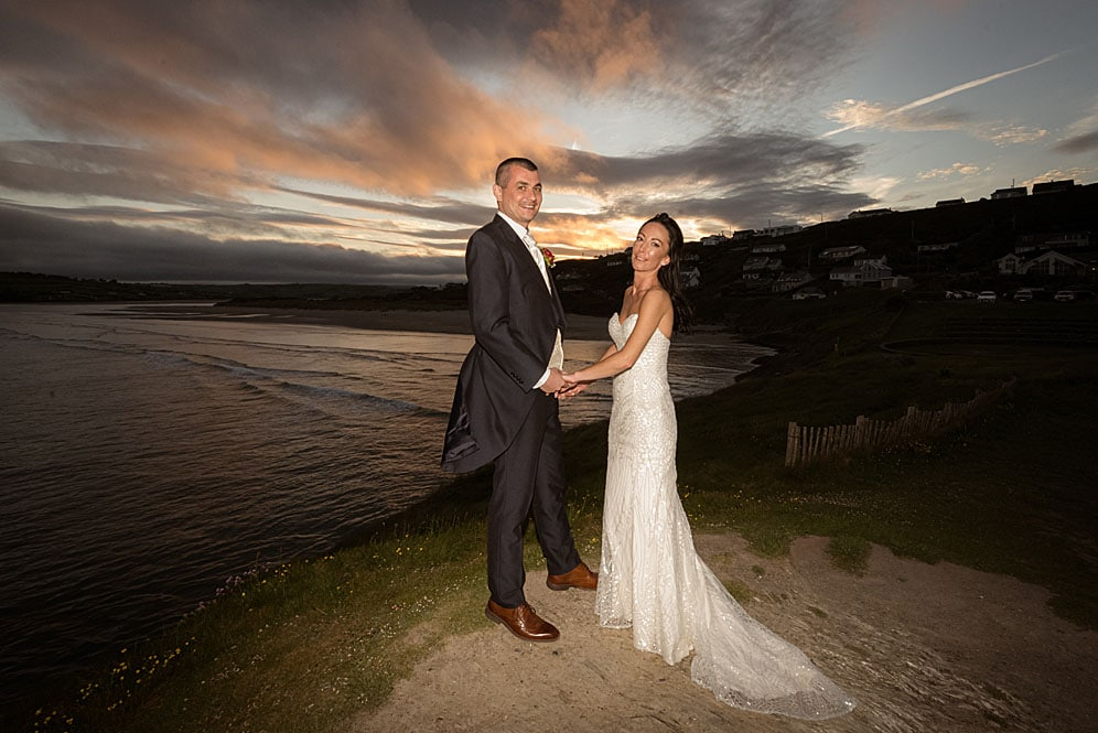 1_8.-Inchydoney-Cork-Sunset-Wedding