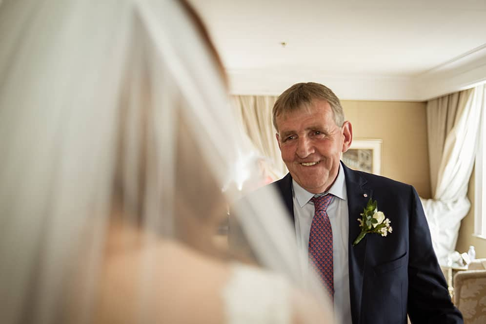 Castlemartyr Resort Wedding Photographs