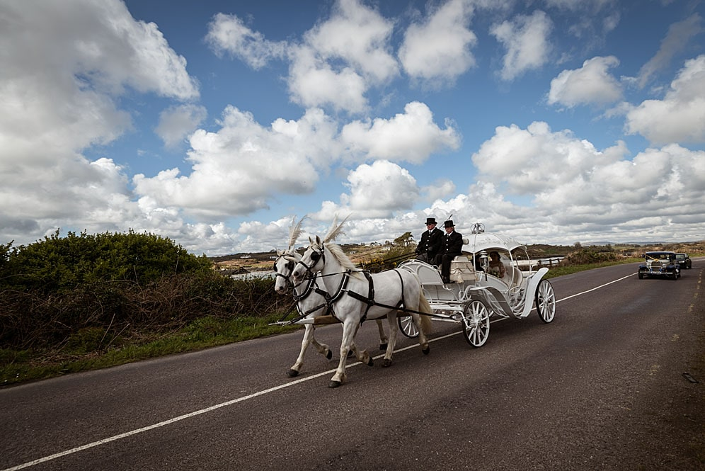 1_Baltimore-Cork-Wedding-Carriage