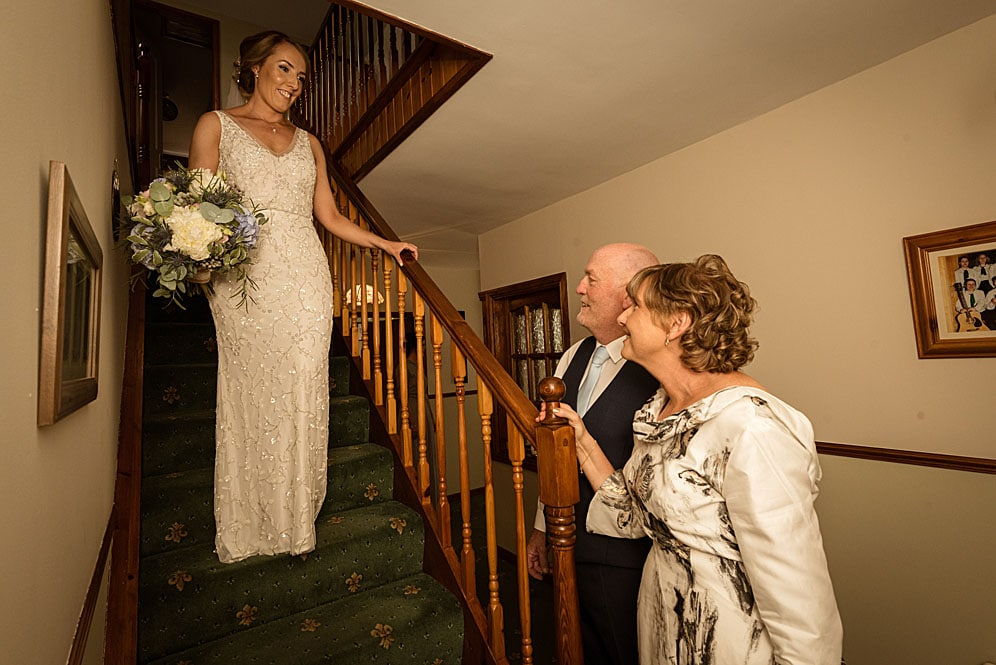 Fernhill House Hotel Humanist Wedding
