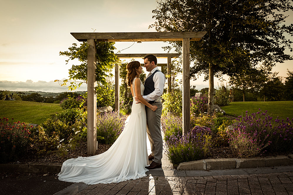 Fota Island Resort Wedding