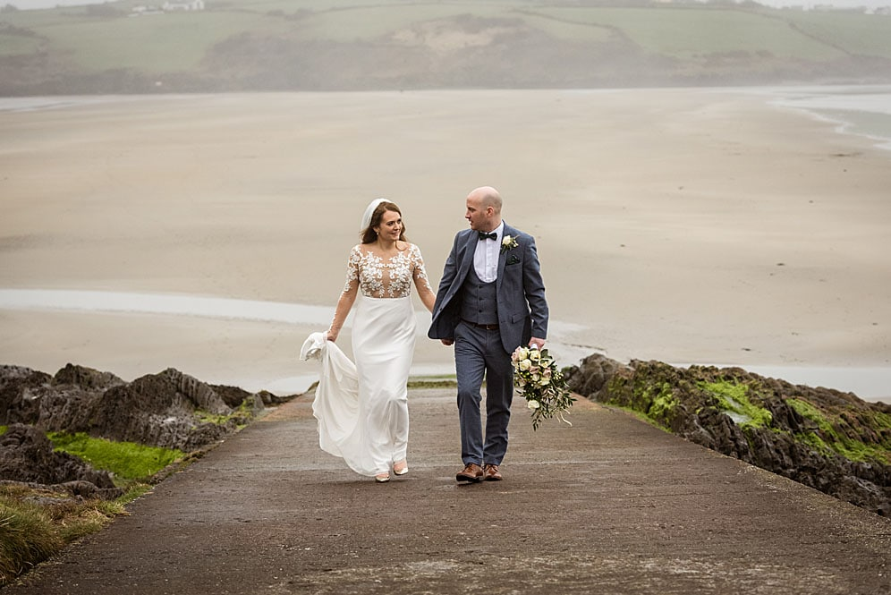 Inchydoney Wedding