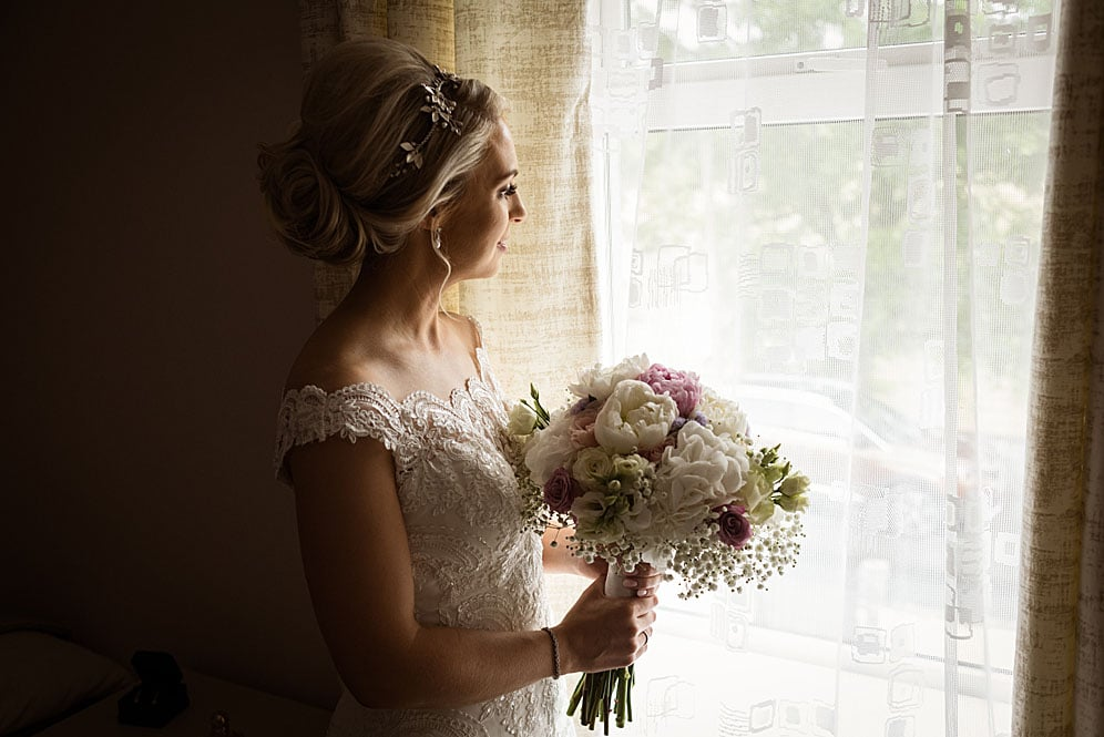Kinsale Hotel Wedding Photographs