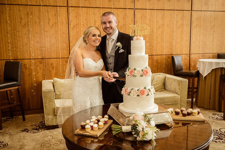 Castlemartyr Wedding