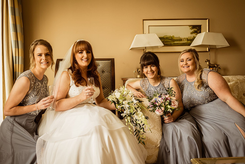 Castlemartyr Resort Wedding Photographs
