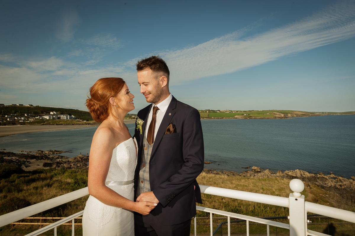 Dunmore-House-Hotel-Wedding-Photograph