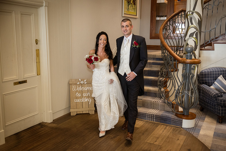 Inchydoney Humanist Wedding Ceremony
