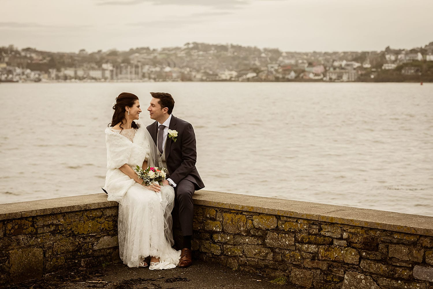 Kinsale Wedding Ireland
