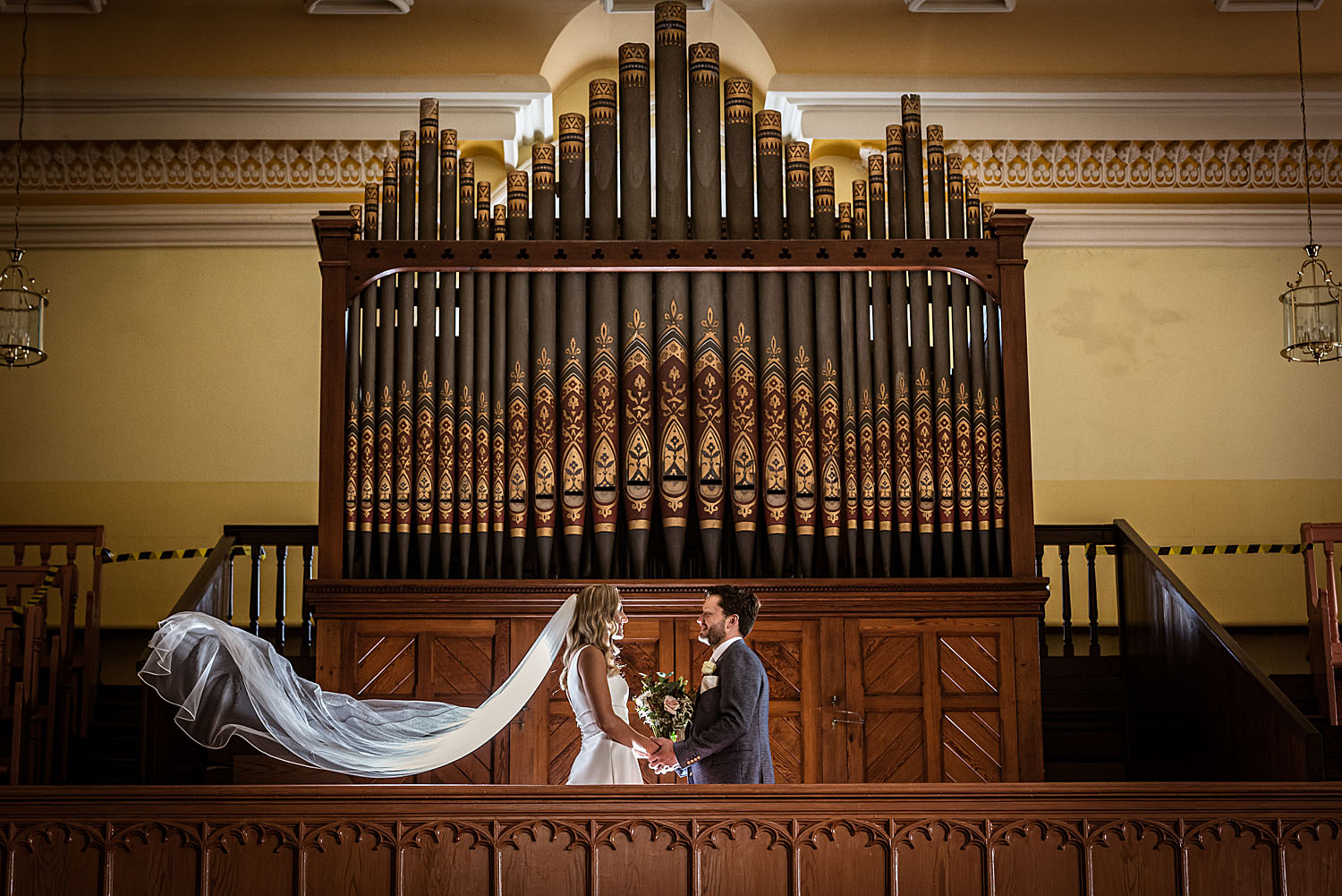Intimate-Fernhill-Clonakilty-Wedding