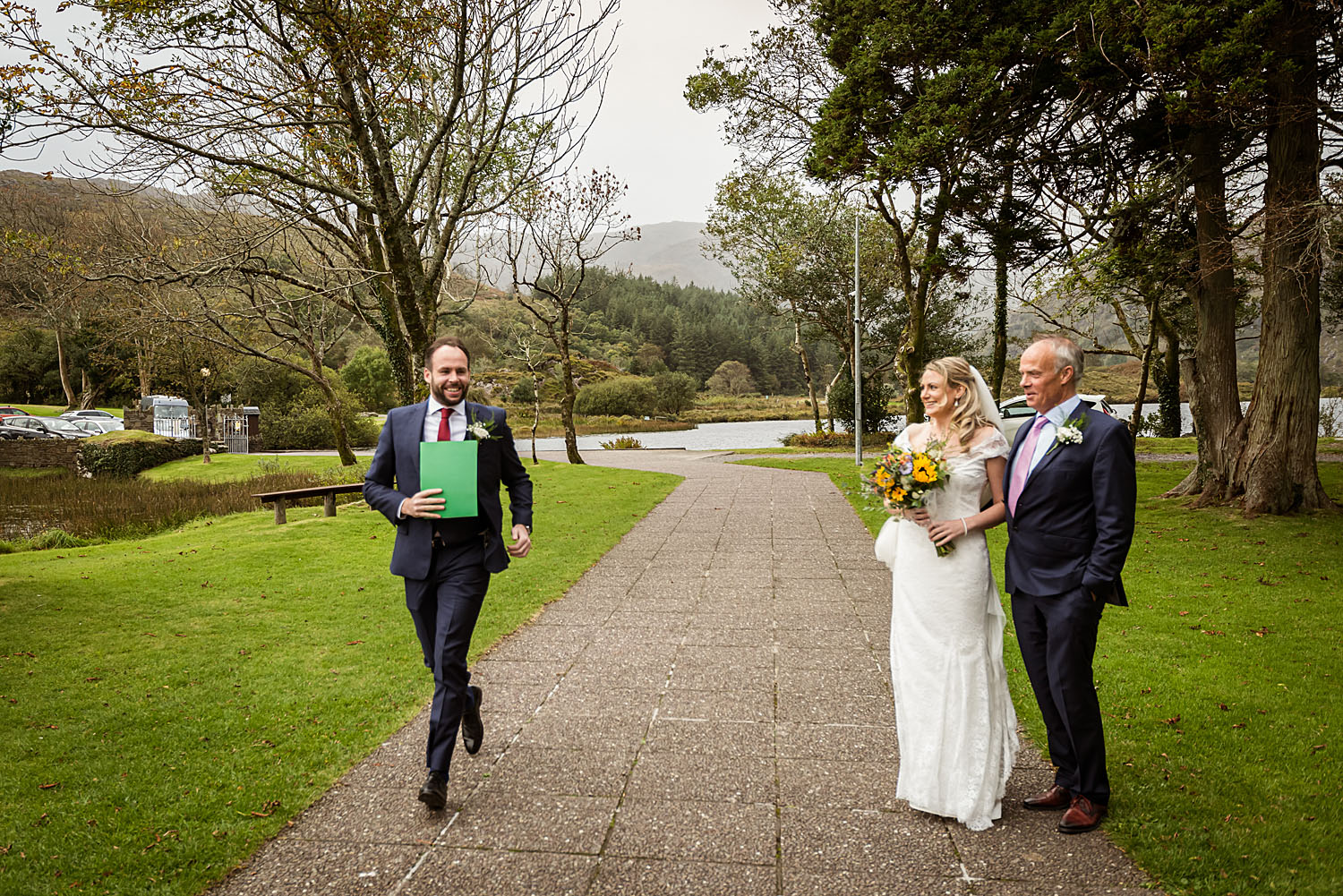 Gougane-Barra-Wedding-Photographs