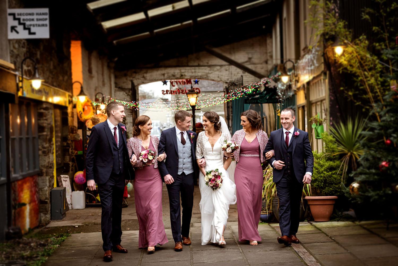 Dunmore-House-Hotel-Clomakilty-Christmas-Wedding
