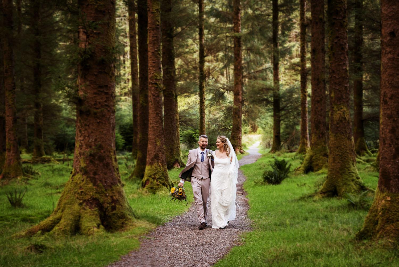 Gougane-Barra-Wedding-Photographs