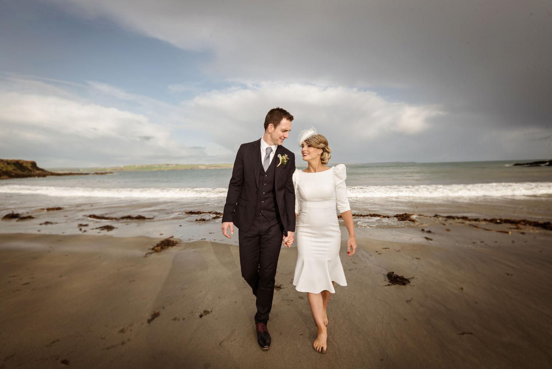 Dunmore-House-Hotel-Humanist-Wedding