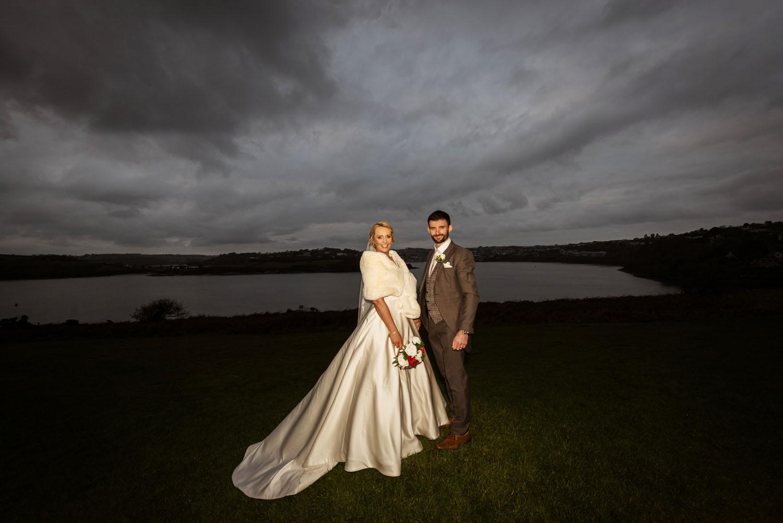 Kinsale Hotel Cork NYE Wedding