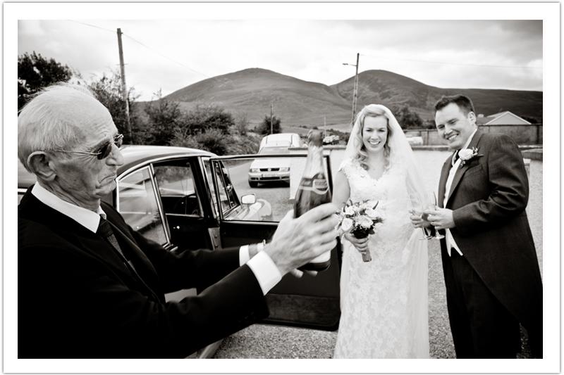 Kerry Wedding 10