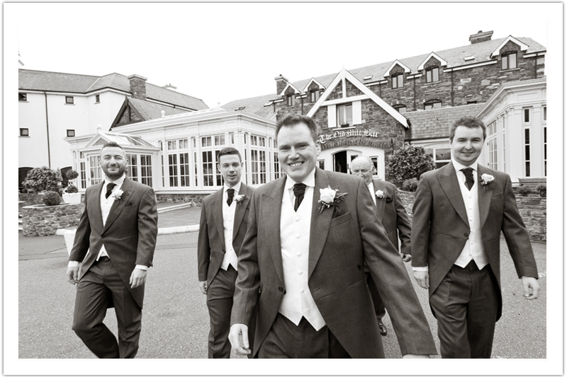 Kerry Wedding 6