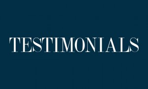 testimonials narrow