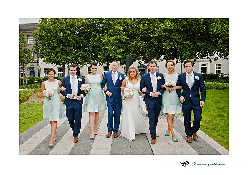 The Wedding Photos Cork Brides Like Best