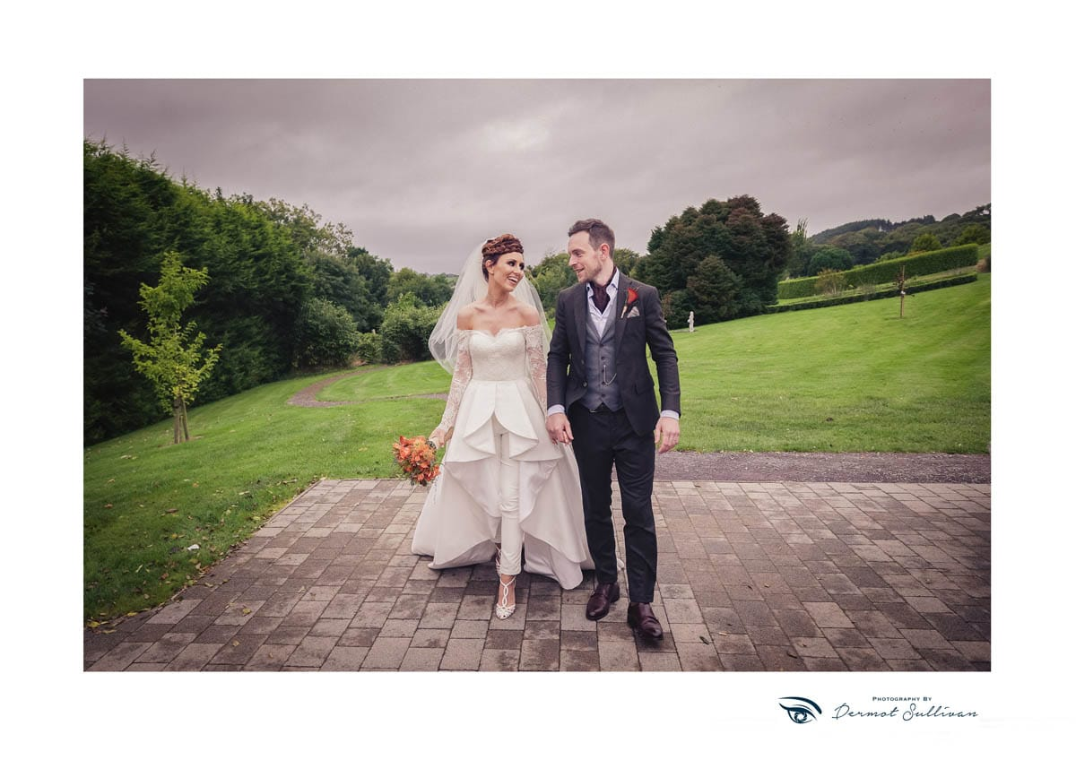 Fernhill House Hotel Wedding 1