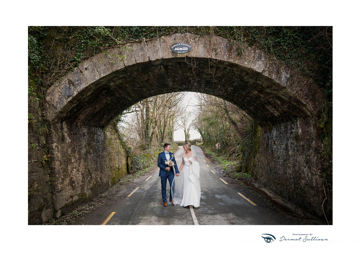 Fernhill House Hotel Wedding 3
