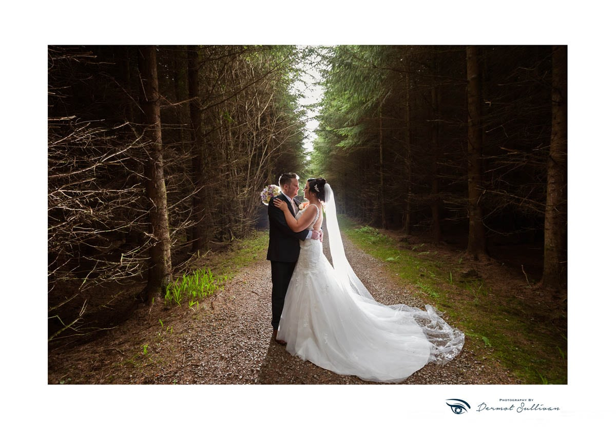 Fernhill House Hotel Wedding