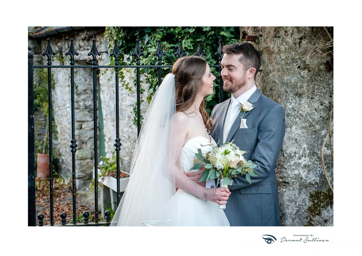 Garryvoe Hotel Wedding