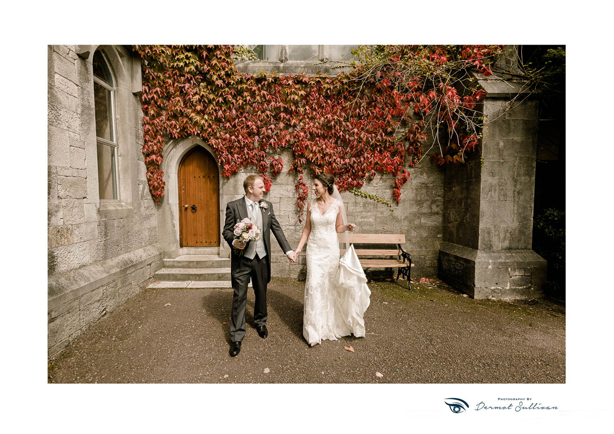 Honan Chapel UCC Cork Wedding 2