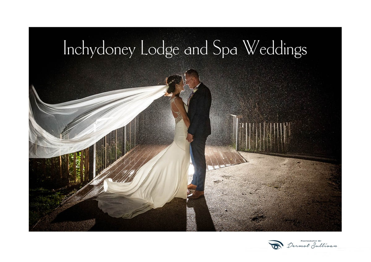 Inchydoney Island Lodge Spa WeddingPromo Print copy