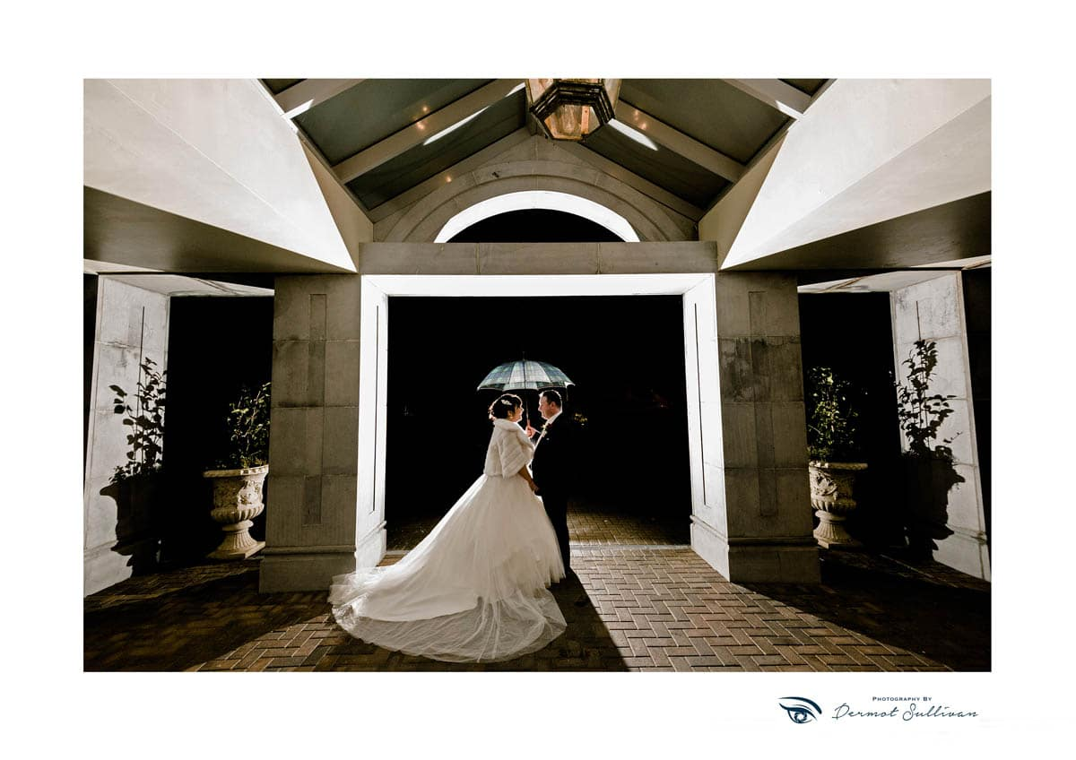 Muckross Park Hotel Killarney Wedding 2