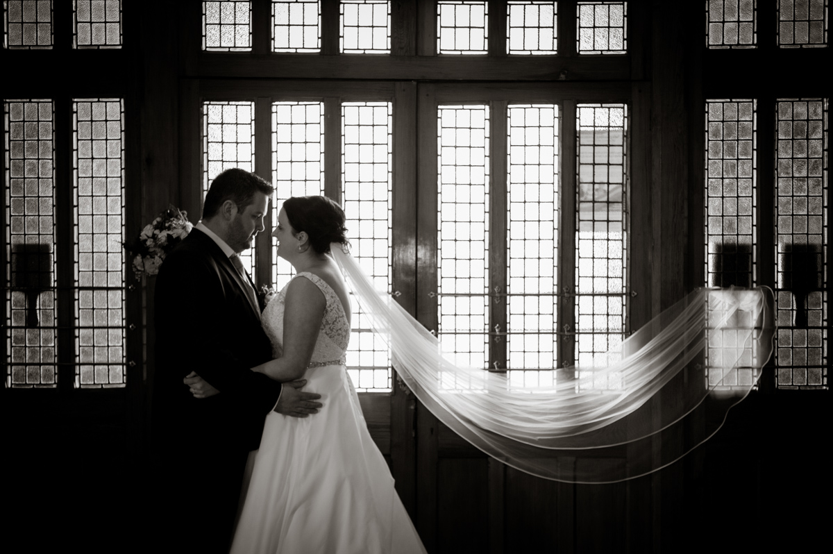 Vienna Woods Fota House Gardens Wedding Photographs