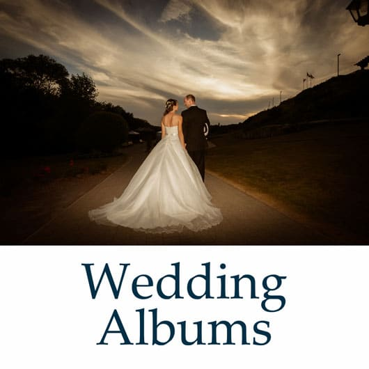 02. Center Widget Wedding Albums 1