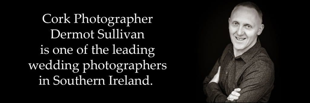 Dermot Sullivan Wedding Photographer Ireland