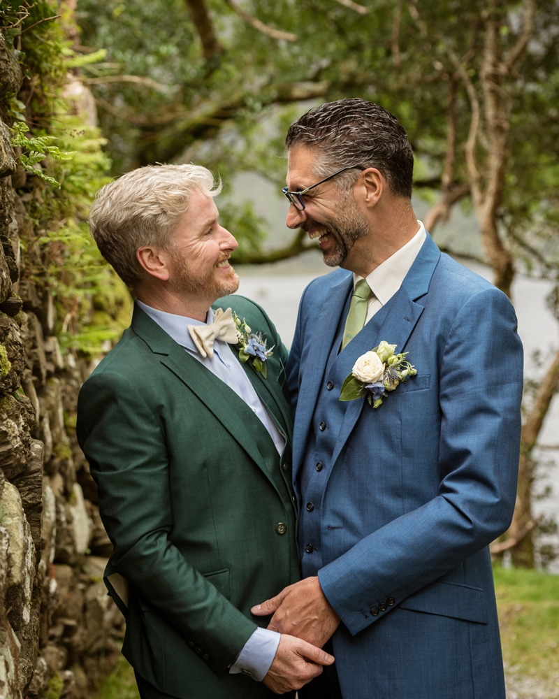 Gay Wedding Cork Ireland,Same Sex Wedding, Gay Mariage, Gougane Barra, Dermot Sullivan, Best Irish Wedding Photographer, Cork, Killarney, Kerry, Tralee, Waterford, Wexford, Limerick, Tipperary, Ireland, photos, photography, prices, packages, reviews,