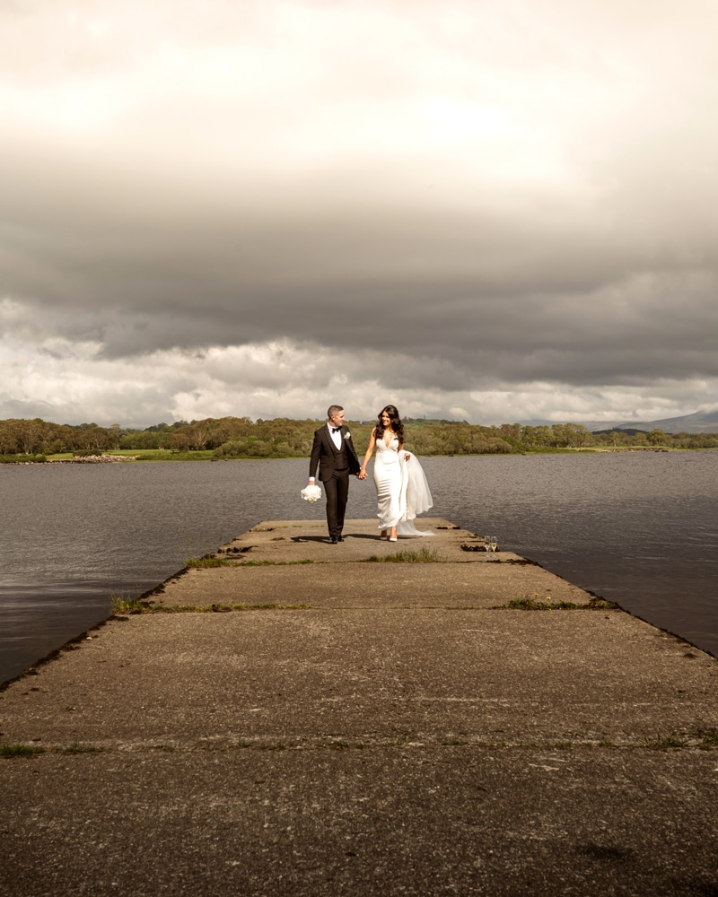 Great Southern Hotel Killarney Wedding