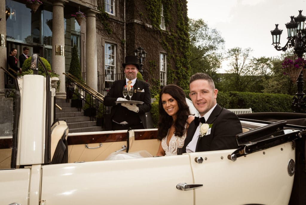 Great Southern Kerry Wedding