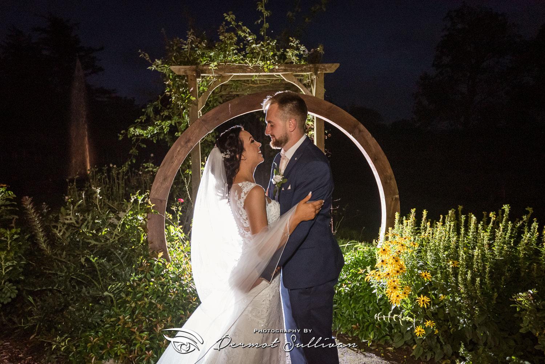 Fernhill House Hotel, Castlefreke Castle Wedding, Skibbereen Church, Off Camera Flashm OCF,
