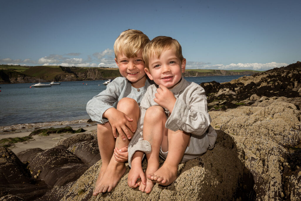Photography Gift Voucher, Family Photographs, Portrait Session,