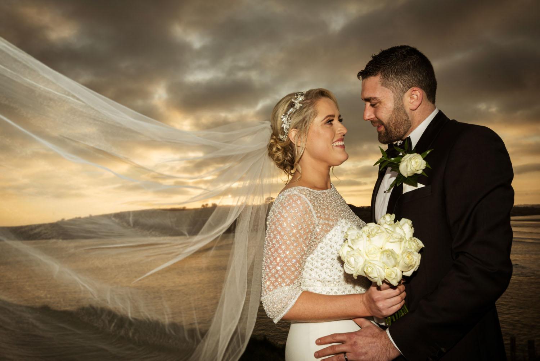 Winter Weddings In Ireland.